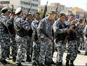 الأمن اللبنانى يخلى سبيل نشطاء قاطعوا كلمة رئيس برلمان فرنسا فى بيروت