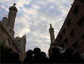 دينا الصهبى تكتب: على أرض مصر نحيا بالمحبة والسلام