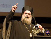 أساقفة الروم الأرثوذكس:حرية التعبير لا تعنى التطاول على الرموز الدينية