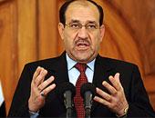 المالكى يظل على تحديه مع انتشار قواته الخاصة فى بغداد