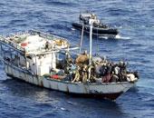 قراصنة يختطفون 14 بحارا من سفينة بضائع فى خليج غينيا