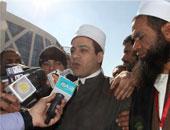 ألا تستحون.. مظهر شاهين يهاجم الإخوان بعد تبريرهم غرق الدوحة بمياه الأمطار