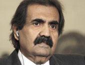 """رواد """"تويتر"""" يتداولون صورة شهادة وفاة أمير قطر السابق.. والمعارضة: مازال حيا"""