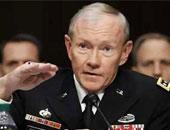 رئيس هيئة الأركان الأمريكية: يجب مشاركة الدول العربية فى مواجهة داعش