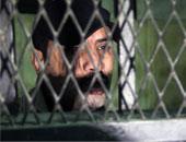 """9 أبريل.. نظر إعادة محاكمة """"السنى"""" أمين شرطة الزاوية فى """"قتل المتظاهرين"""""""