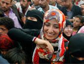 """توكل كرمان تشمت فى مقتل على عبد الله صالح : """"ذاق وبال أمره """""""