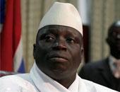 هروب 4 وزراء فى حكومة جامبيا خارج البلاد عقب استقالتهم