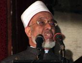 وزير الأوقاف ينعى كبير أئمة الأزهر ويوجه بفتح قاعات الوزارة للعزاء دون رسوم