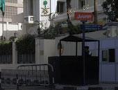 تسليم جثتى سعوديين فى حادث شرم الشيخ إلى سفارة المملكة