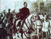 """سعيد الشحات يكتب: ذات يوم.. 25 أغسطس 1882.. معركة """"المسخوطة"""" تقود إلى أسر """"محمود باشا فهمى"""" رئيس أركان الجيش وعرابى يتهمه بالخيانة"""