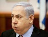 نتياهو يؤيد مقاطعة النواب العرب لعدم مشاركتهم فى جنازة بيريز