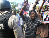 انهيار رئيس هايتى السابق خلال تجمع انتخابى.. ومساعده يؤكد: أصبح بخير