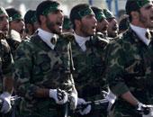 """الحرس الثورى الإيرانى يشتبك مع """"إرهابيين"""" على الحدود مع العراق"""