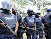 مقتل 5 شرطيين وجندى فى هجوم على مخفر للشرطة فى جنوب أفريقيا