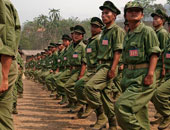 ميانمار تعتذر عن صورتين خطأ بعد نشرهم فى كتاب عن أزمة الروهينجا (صور)