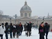 الأرصاد الفرنسية: 2014 الأكثر ارتفاعا بدرجات الحرارة منذ1900 (تحديث)
