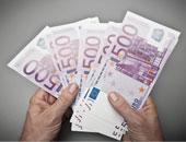 سعر اليورو اليوم الأحد 18-3-2018 والعملة الأوروبية تسجل تراجعاً أمام الجنيه
