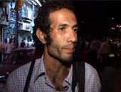 """تجديد حبس هيثم محمدين المتهم بالتجمهر فى """"أحداث المترو 15 يوما"""""""
