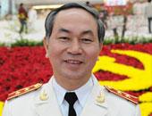 الرئيس الفيتنامى يبحث مع نظيرته التشيلية سبل تعزيز العلاقات الثنائية