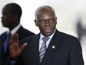 رئيس أنجولا يأمر بفتح تحقيق فى حادث تدافع بملعب لكرة القدم