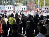 ارتفاع حصيلة ضحايا عنف فى سجن بفنزويلا إلى 29 قتيلا و19 مصابا