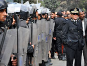 مصطفى نظمى ياقوت يكتب: الساهرون على حماية المواطنين والتقدير المطلوب