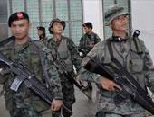 الفلبين تعتزم ترحيل عالم صواريخ عراقى ينتمى لحركة حماس