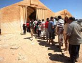 الأردن: 644 ألفا و758 لاجئا سوريا فى المملكة منذ 2011