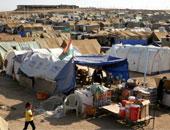 مسئول أممى: نحتاج إلى حلول طويلة الأمد لإنهاء معاناة المدنيين بمخيم الركبان