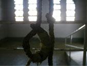 تنفيذ حكم الإعدام فى 6 متهمين بسجن طنطا العمومى وتسليم الجثث لذويهم