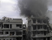 المعارضة السورية تسيطر على عدة حواجز بريف إدلب
