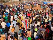 النيجر: 33 مهاجراً لاقوا حتفهم فى الصحراء هذا العام
