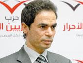 """المسلمانى لـ""""القطرى فيصل بن جاسم"""": لو معجب بالإخوان اترك لهم السلطة"""