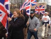 استطلاع: 17% من البريطانيين لم يحسموا موقفهم حول الخروج من اتحاد أوروبا