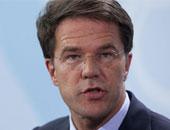 رئيس وزراء هولندا يصل أربيل قادما من بغداد فى زيارة لكرستان العراق