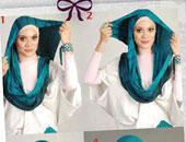 لو هتخرجى فى الحر ابعدى عن الحجاب البوليستر لتجنب التهابات الجلد