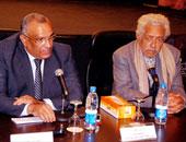 """محمد أبوسعدة: سيمبوزيوم أسوان هذا العام استثنائى ومهدى لـ""""آدم حنين"""""""
