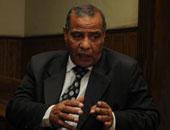 محامى محمد مرسى يتهم منتصر الزيات ومحمد ناصر بالتحريض على قتله