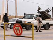 تفكيك عدد من الألغام الأرضية والعبوات الناسفة والمتفجرات غرب مدينة بنغازى الليبية