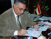 """""""التربية والتعليم"""" بسوهاج تعقد اجتماعا مع مديرى الإدارات"""