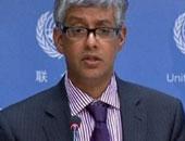 الأمم المتحدة تدعو جميع الأطراف فى تونس إلى ضبط النفس وضرورة الحوار