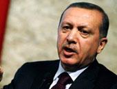 أردوغان يفتتح مسجدا ضخما بمساحة 5,175 مترا داخل قصره المثير للجدل بأنقرة