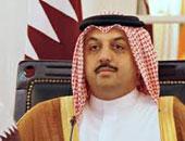 وزير الدفاع القطرى يستعدى ترامب للضغط على دول الرباعى العربى