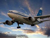 سوء الأحوال الجوية يؤخر اقلاع رحلتين للسعودية والكويت من مطار القاهرة