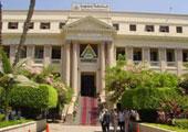جامعة بنها تشكل لجنة لتحقيق حول إمتحان كلية الأداب والتأكد من تسريبه