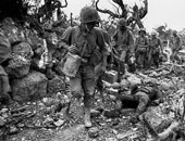 كاتبة ترصد وقائع مذبحة نازية فى إيطاليا ضحيتها 116 رجلا خلال الحرب العالمية