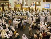 بورصة دبي تعاود التراجع بنسبة 1.54% بجلسة الأربعاء بضغوط هبوط 7 قطاعات
