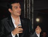إيهاب توفيق: أتمنى نجاح مؤتمر شرم الشيخ لعودة مكانة مصر عالميًا