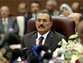 """إصابة نجل الرئيس اليمنى السابق على عبد الله صالح فى قصف """"عاصفة الحزم"""""""