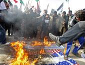 ارتفاع حصيلة المصابين خلال قمع الاحتلال للمسيرات فى غزة إلى 58 فلسطينيا